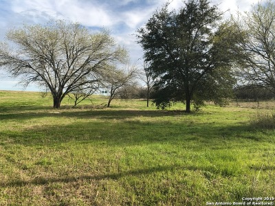 Seguin Residential Lots & Land For Sale: Tbd Hwy 90