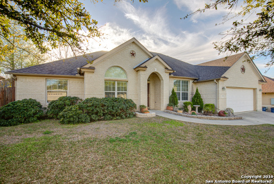 Single Family Home New: 1154 Loma Verde Dr