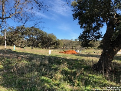 Boerne Residential Lots & Land For Sale: 104 Creede St