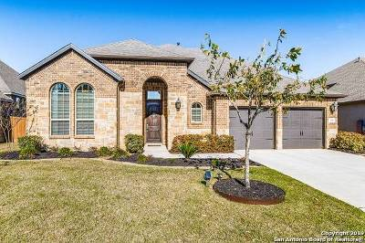 Single Family Home For Sale: 3923 Monteverde Way