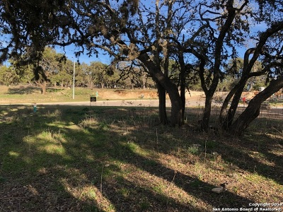 Boerne Residential Lots & Land For Sale: 105 Ouray Dr