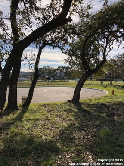 Boerne Residential Lots & Land For Sale: 105 Alamosa Way