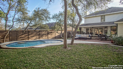 Single Family Home New: 920 Mission Hills Dr