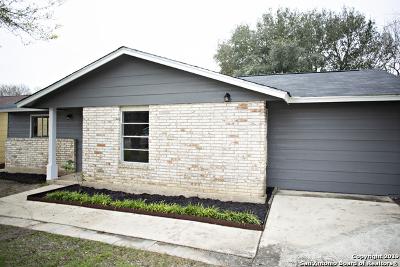 Converse Single Family Home Active Option: 503 Mesquite St