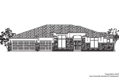 Stonewall Estates, Stonewall Ranch Single Family Home New: 21338 Rembrandt Hill