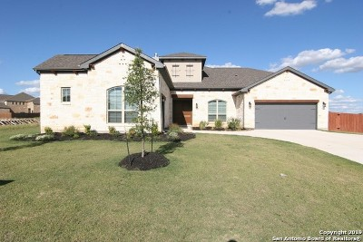 Schertz Single Family Home For Sale: 7100 Sheila Pond