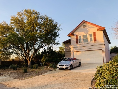 San Antonio Single Family Home New: 7050 Congressional Blvd