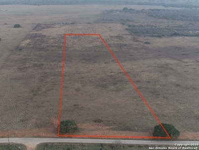 Residential Lots & Land Active Option: 1227 County Road 122
