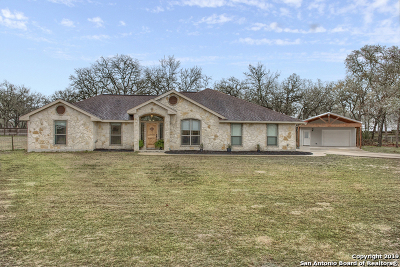 Single Family Home Active Option: 315 Rose Meadow Dr
