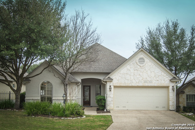 San Antonio TX Single Family Home New: $399,900