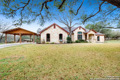 Single Family Home For Sale: 11770 Fm 775