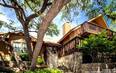 Canyon Lake Single Family Home For Sale: 1072 Summit Bluff