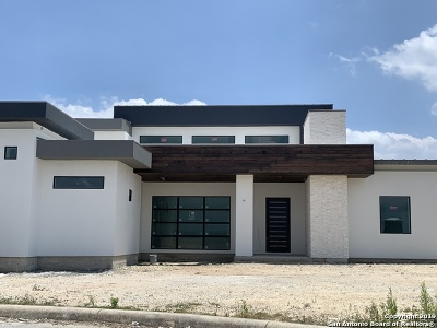 San Antonio Single Family Home New: 7010 Bella Rose
