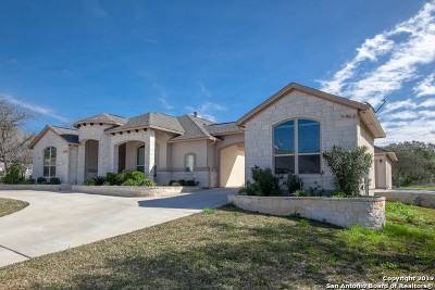 Castroville Single Family Home For Sale: 331 Barden Pky