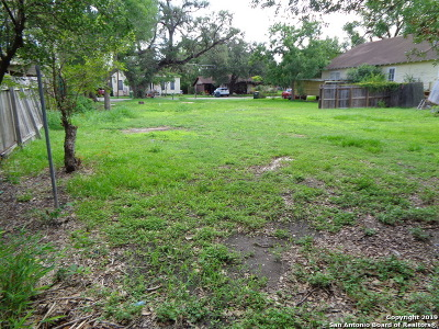 Residential Lots & Land For Sale: 609 E Main St