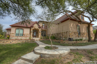 New Braunfels Single Family Home Price Change: 1508 Havenwood Blvd