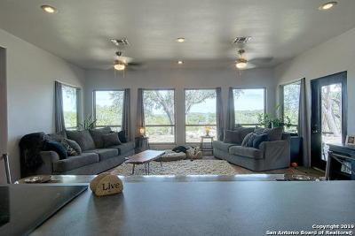 Spring Branch Single Family Home For Sale: 1263 Agaritaville