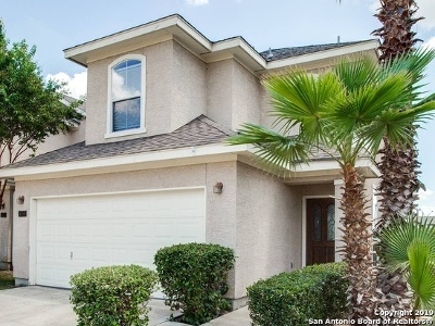 San Antonio Single Family Home Back on Market: 6758 Biscay Bay
