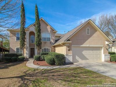 Single Family Home For Sale: 24215 Bear Mtn