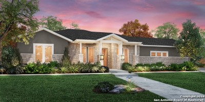 Spring Branch Single Family Home Active Option: 174 High Point Circle