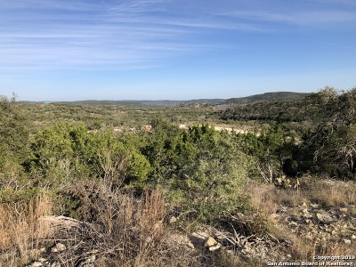 Helotes Residential Lots & Land For Sale: Lot 30 Canyon Creek Preserve