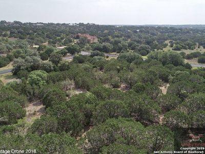 Boerne Residential Lots & Land For Sale: 110 Wood Glen