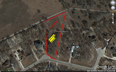 La Vernia Residential Lots & Land For Sale: 128 Wild Stallion Dr