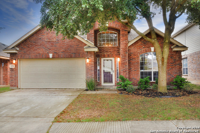 Single Family Home For Sale: 9250 Wind Talker