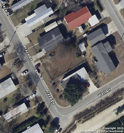 Schertz Residential Lots & Land For Sale: Lot 13 Plaza Dr