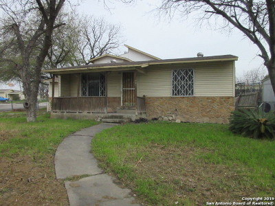 Single Family Home Price Change: 235 Marquette Dr