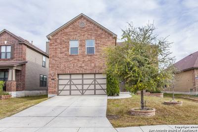 Bexar County Single Family Home For Sale: 13143 Piper Sonoma