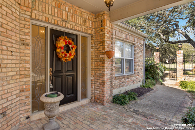 The Dominion Single Family Home For Sale: 2 Somerset Arms