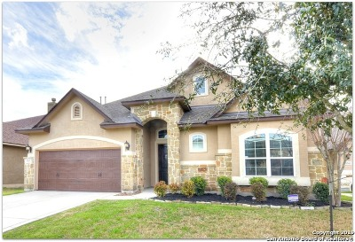 Helotes Single Family Home Active Option: 9747 Helotes Hill