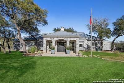 Single Family Home For Sale: 6390 Upper Oaks Lane