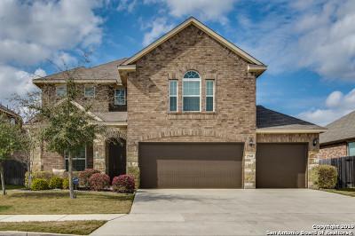 Schertz Single Family Home Active Option: 2949 Mistywood Ln