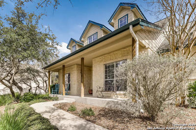 Timberwood Park Single Family Home For Sale: 26008 Timberline Dr