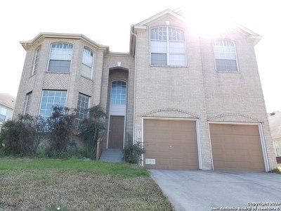 Single Family Home For Sale: 1330 Arrow Stone