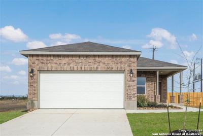 Bexar County Single Family Home Price Change: 4502 Heather's Cross