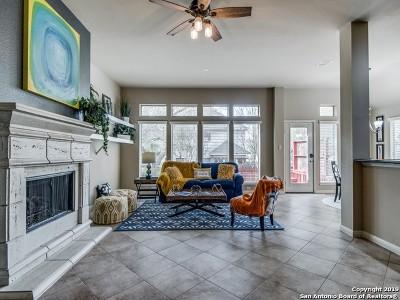 Single Family Home Active Option: 27226 Trinity Bend