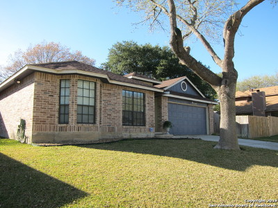 Live Oak Single Family Home Active Option: 11309 Forest Rain