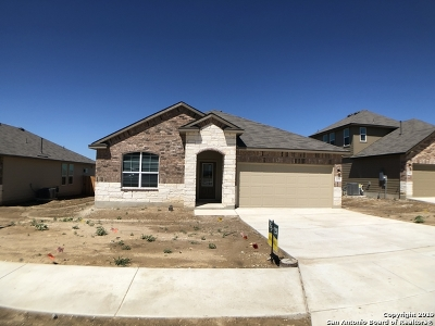 Cibolo Single Family Home For Sale: 512 Swift Move