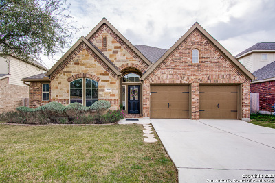 Bexar County Single Family Home For Sale: 13946 Evelina