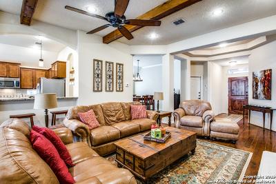 Bexar County Single Family Home For Sale: 13051 Gordons Mott