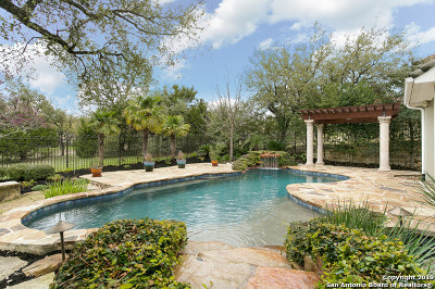 The Dominion Single Family Home For Sale: 7414 Hovingham
