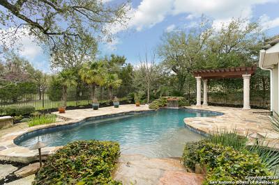 San Antonio Single Family Home For Sale: 7414 Hovingham