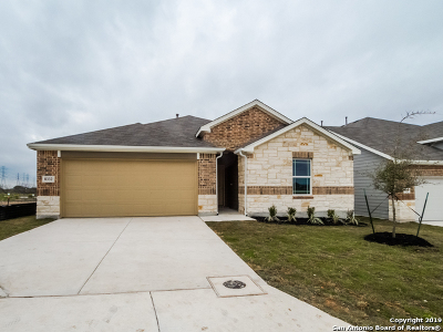 Converse Single Family Home For Sale: 8332 Chasemont Court