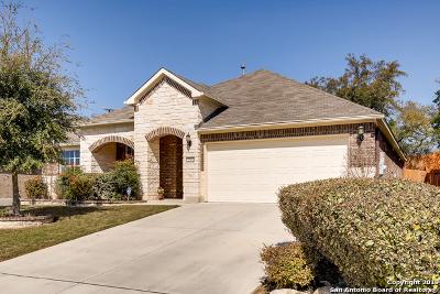 Bexar County Single Family Home For Sale: 3914 Retreat Run