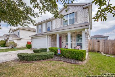 Universal City Single Family Home Back on Market: 9130 Sahara Woods