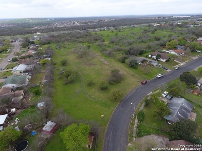 Residential Lots & Land For Sale: Vista Vly