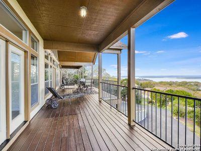 Canyon Lake Single Family Home For Sale: 2159 Triple Peak Dr